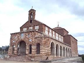 Ermita de San Illán en Cebolla, Toledo