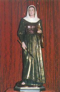 Santa María de la Cabeza