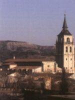 Panorámica de la Catedral Magistral y sus aledaños