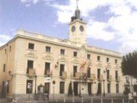 Ayuntamiento, antiguo Colegio de Agonizantes