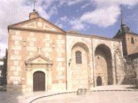 Capilla del Oidor, en el conjunto de la antigua Iglesia de Santa María la Mayor