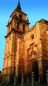 Catedral Magistral