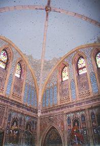 Salón de los Reyes