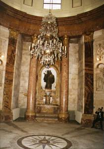 Capilla francmasónica de Palafox